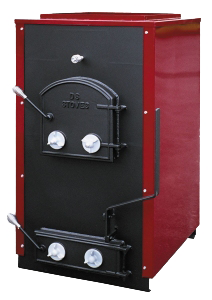 Kozy King manufactured by DS Stoves sold by Wilson Coal in Sussex County NJ