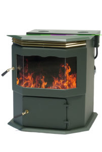 keystoker stoves sold by wilson coal in sparta nj