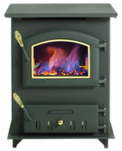 The Kodiak Stove by Alaska Stoves by Wilson Coal in Sussex County NJ