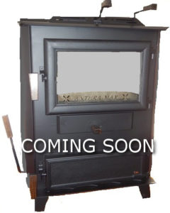 Anthra Max manufactured by DS Stoves sold by Wilson Coal in Sparta NJ