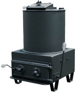 Water Heater Manufacturer by DS Stoves sold by Wilson Coal in Sparta NJ
