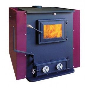 The Energy Max 160 by DS Stoves sold by Wilson Coal in Sparta NJ