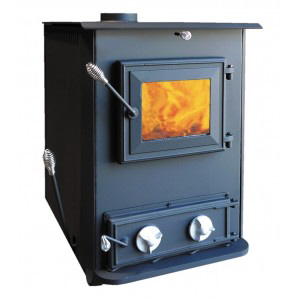 The Energy Max 110 by DS Stoves sold by Wilson Coal in Sparta NJ