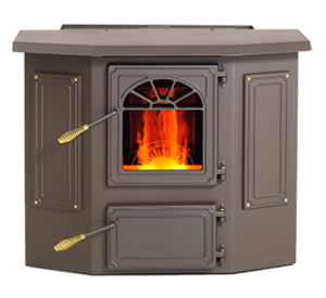 The Kast Stove by Alaska Stoves sold by Wilson Coal in Sussex County NJ
